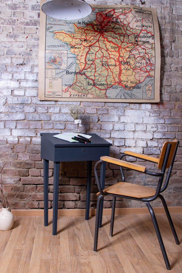 Petit bureau Jeremy Décap&Patine by Aérogom'Nord