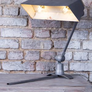 Lampe Indu Clémentine Décap&Patine by Aérogom'Nord