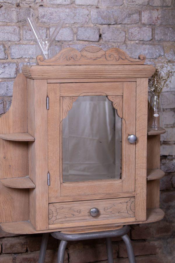 Meuble de toilette Jackie Décap&Patine by Aérogom'Nord
